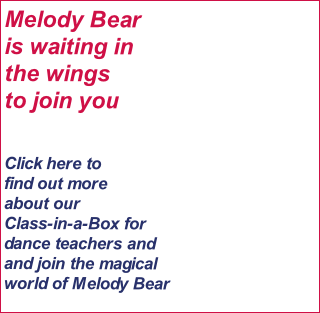 Melody Bear 