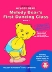 Graphic of Melody Bear's First Dancing Class Book cover